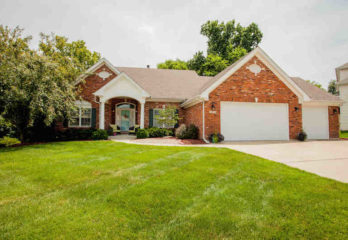 1016 Marions Cove, Lake St Louis, MO 63367–SOLD IN 1 DAY!!