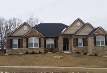 125 Woodspur Dr., Wentzville, MO 63385-SOLD!