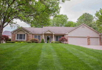 737 HIGH POINT DR.,  Lake St Louis, MO 63367-SOLD!