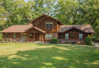 1 FOREST HILL Dr.,  Lake St Louis, MO 63367