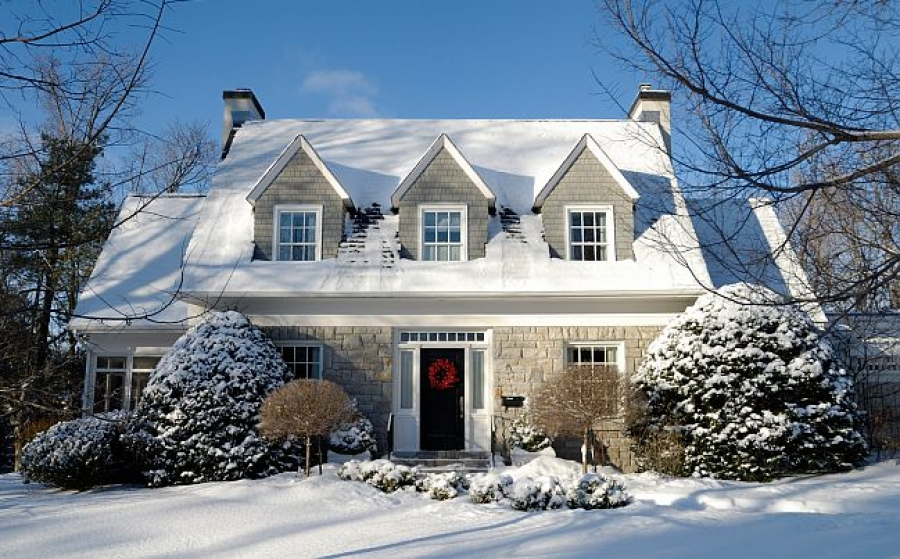 6 Ideas For Selling Your Home In The Winter