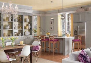 The Best Paint Colors For An Enduring Look In Your Home